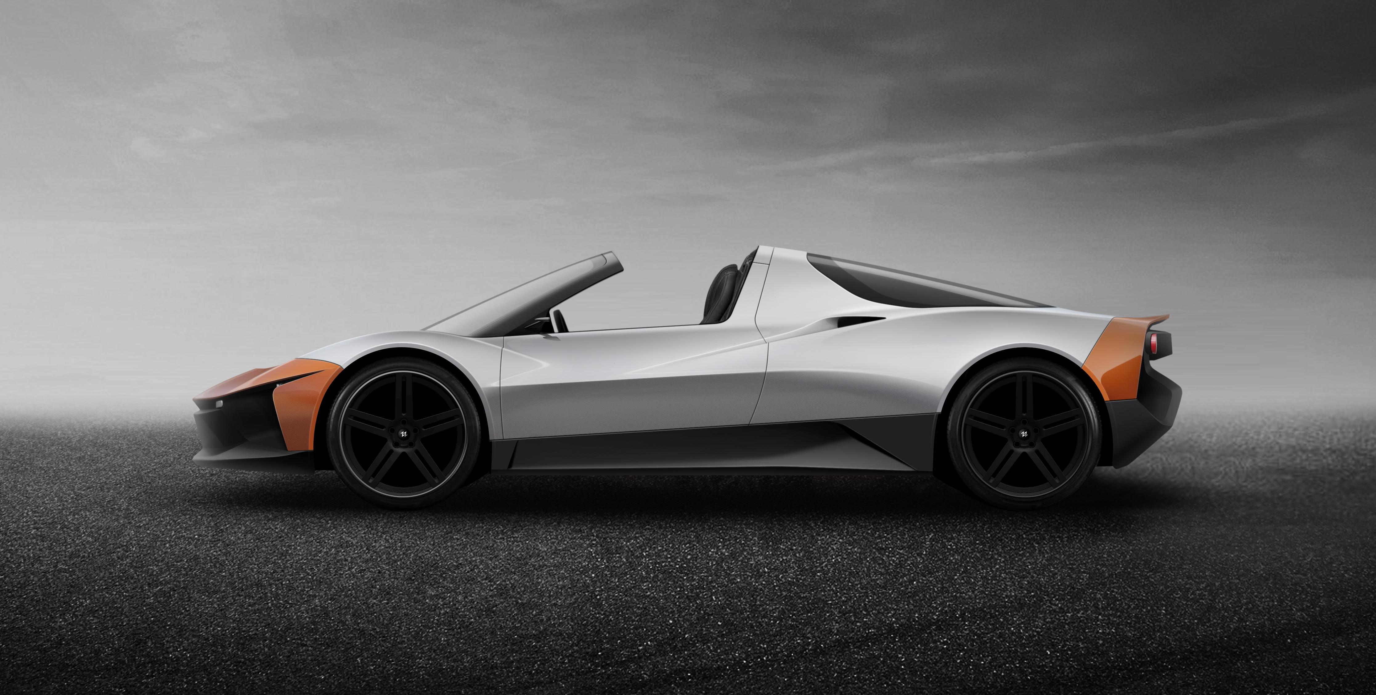 Car Brands Starting With F >> Tazzari EV Technology – Tazzari Zero